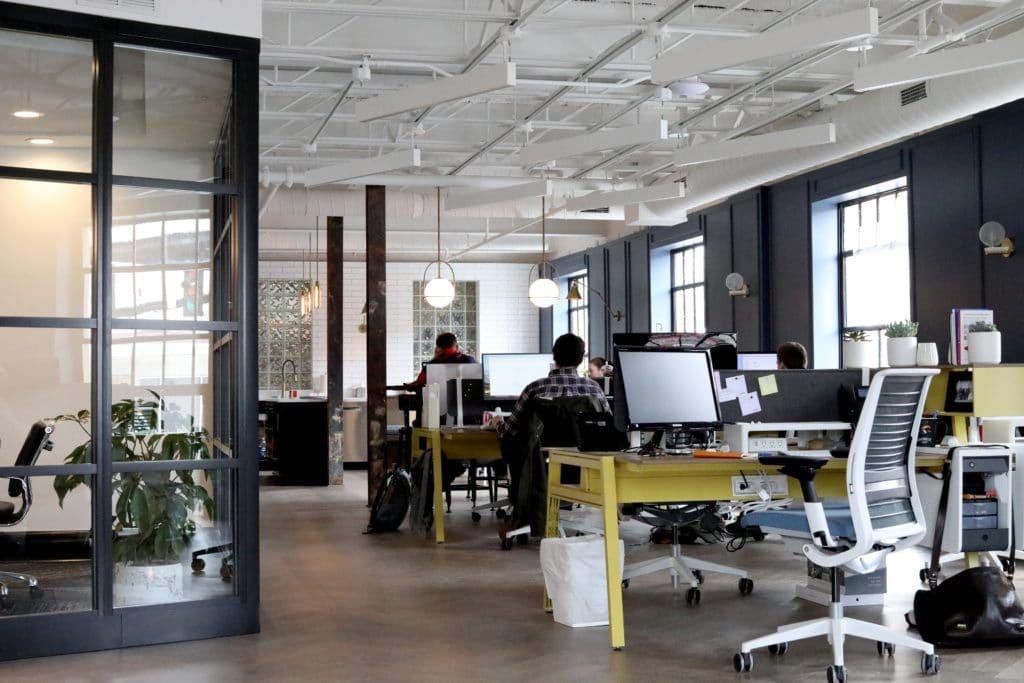Le coworking : beaucoup d'avantages, quelques inconvénients