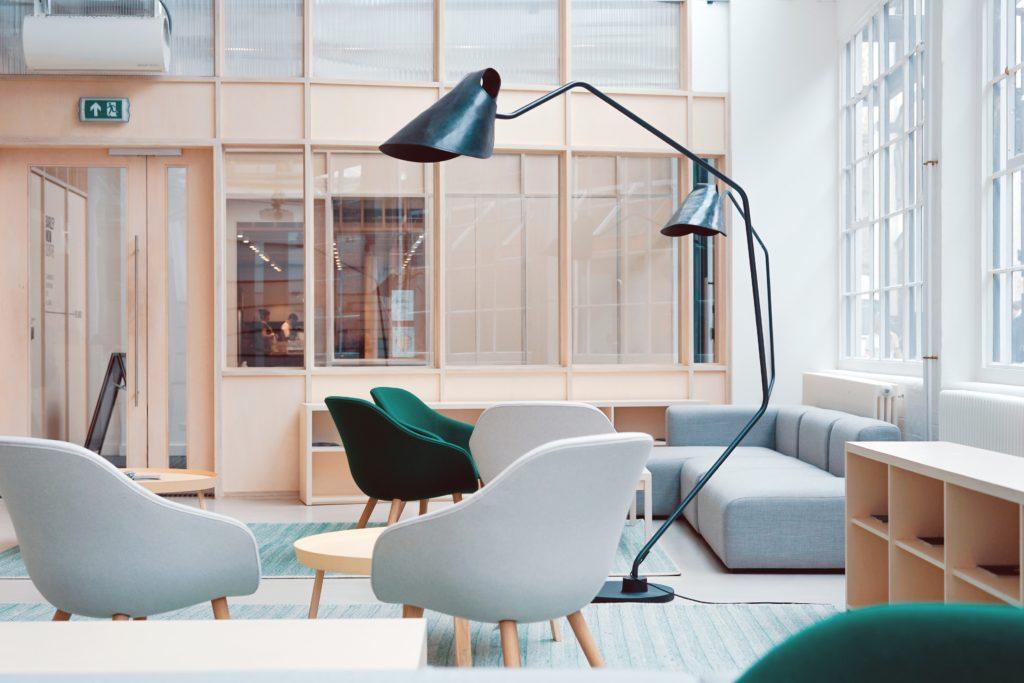 Immobilier d'entreprise : investir dans les bureaux grâce aux SCPI