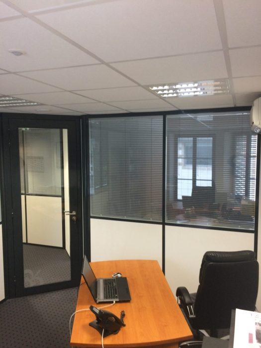 Louer Bureau Bureau, Montaigu 23 m2 - LP526-DURET