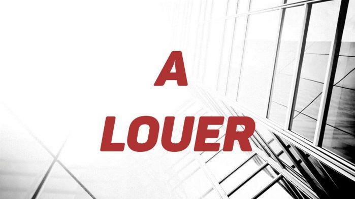 Louer Local commercial Local commercial, Luçon 600 m2 - LP390-DURET