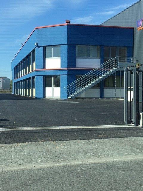 Louer Bureau Bureau, Dompierre-sur-Yon 265 m2 - LP424-DURET