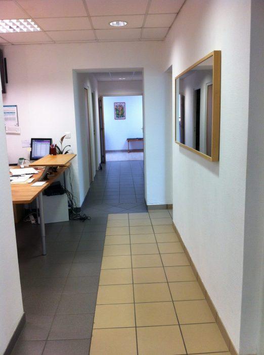 Acheter Bureau Bureau, La Guyonnière 132 m2 - VP460-DURET
