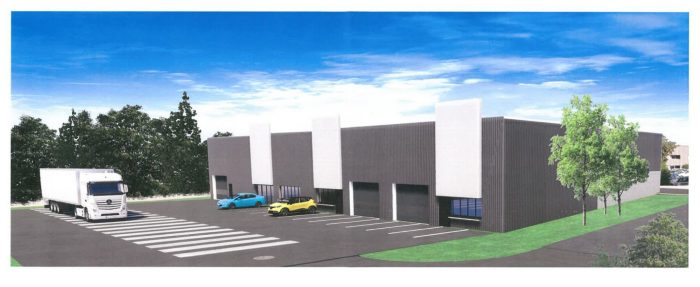 Louer Local professionnel Local professionnel, Montaigu 600 m2 - LP476-DURET