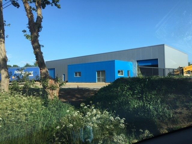Louer Local professionnel Local professionnel, Venansault 436 m2 - LP492-DURET