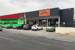 Local commercial, Montaigu 530 m2