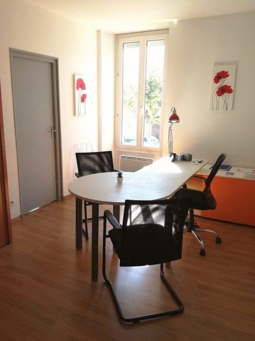 Louer Bureau Bureau, La Roche-sur-Yon 0 m2 - LP572-DURET