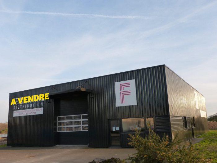 Acheter Local professionnel Local professionnel, Château-d'Olonne 445 m2 - VP598-DURET