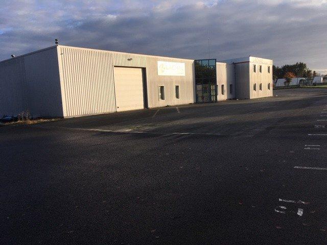 Acheter Local industriel Local industriel, Treize-Septiers 1712 m2 - VP274-DURET