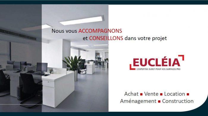 Acheter Bureau Bureau, Challans 1794 m2 - VP198-DURET