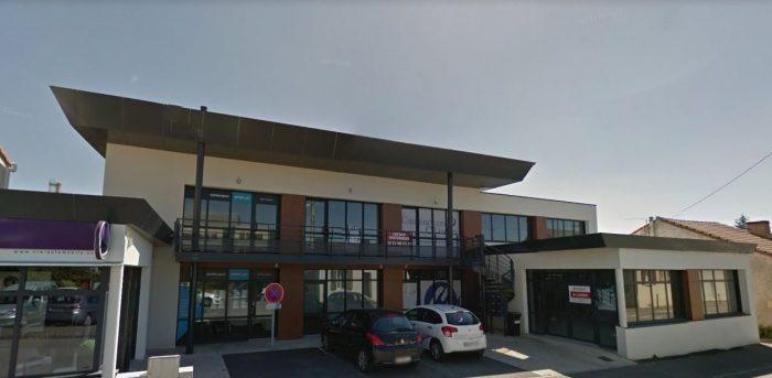Louer Local commercial Local commercial, La Roche-sur-Yon 50 m2 - LP408-DURET