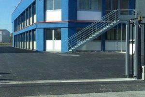 Bureau, Dompierre-sur-Yon 265 m2