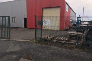 Local professionnel, Saint-Hilaire-de-Loulay 250 m2