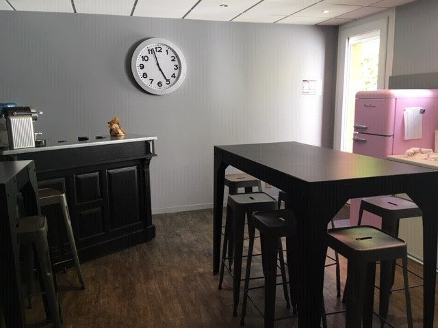 Acheter Bureau Bureau, La Roche-sur-Yon 0 m2 - VP534-DURET