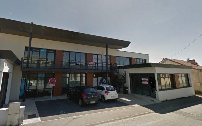Acheter Local commercial Local commercial, La Roche-sur-Yon 174 m2 - VP606-DURET
