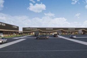 Local commercial, Olonne-sur-Mer 700 m2