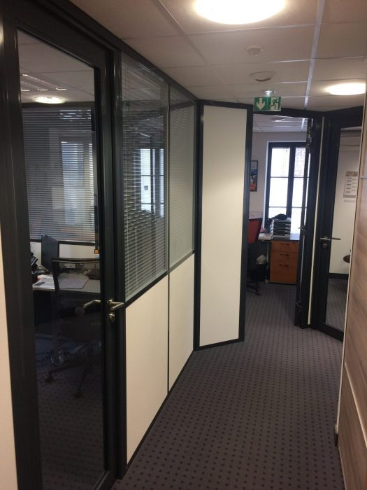 Louer Bureau Bureau, Montaigu 12 m2 - LP530-DURET