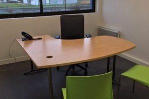 Bureau, Dompierre-sur-Yon 27 m2