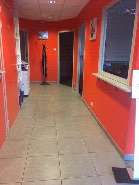 Acheter Local professionnel Local professionnel, Boufféré 460 m2 - VP596-DURET