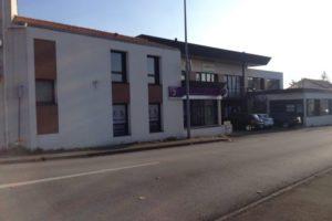 Bureau, La Roche-sur-Yon 46 m2