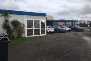 Local commercial, La Roche-sur-Yon 122 m2