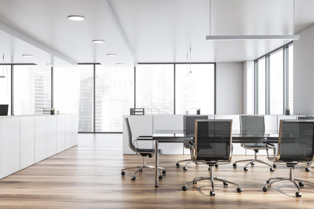 Le Flex Office, une tendance qui fait débat