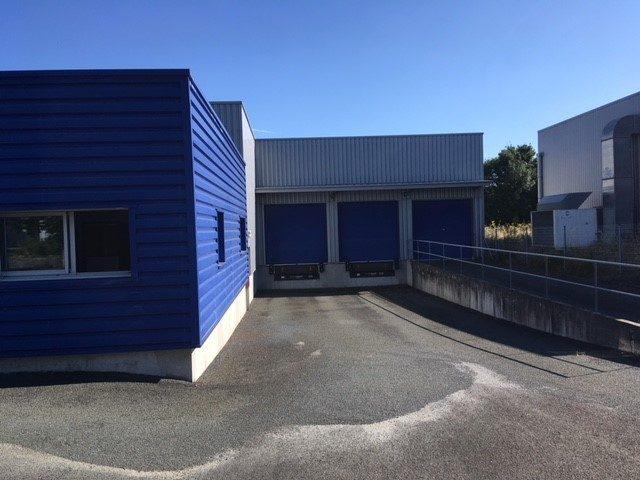 Louer Local industriel Local industriel, Cugand 2395 m2 - LP562-DURET