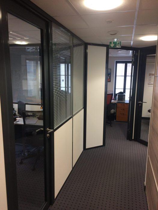 Louer Bureau Bureau, Montaigu 15 m2 - LP322-DURET