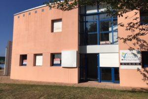 Bureau, La Roche-sur-Yon 97 m2
