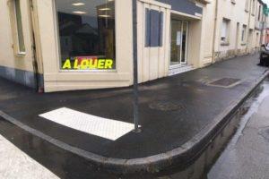 Local commercial, La Roche-sur-Yon 90 m2