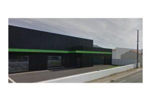 Local commercial, Saint-Gilles-Croix-de-Vie 150 m2