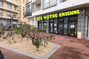 Local commercial, Les-Sables-d-Olonne 100 m2