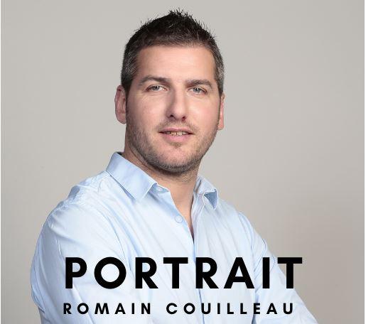 Portrait d'expert : Focus sur Romain Couilleau