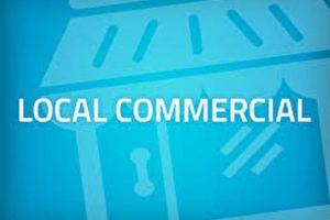 Local commercial, La Roche-sur-Yon 260 m2