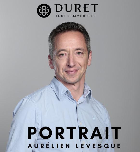 Portrait d'expert : focus sur Aurélien Levesque