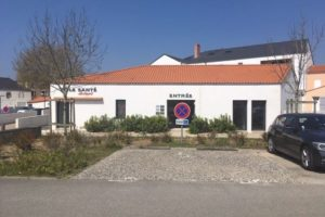 Local professionnel, Talmont-Saint-Hilaire 23 m2