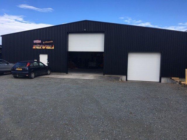 Acheter Local commercial Local commercial, Saint-Fulgent 815 m2 - VP542-DURET