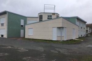 Bureau, Challans 1100 m2