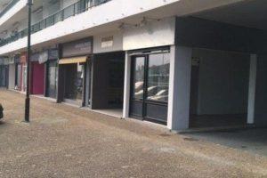 Local commercial, Montaigu-Vendée 25 m2
