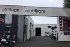Local professionnel, Les-Sables-d-Olonne 200 m2
