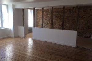 Bureau, La Roche-sur-Yon 106 m2
