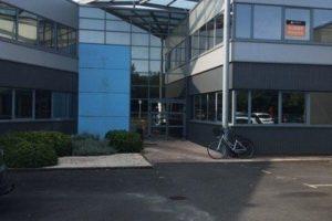 Bureau, La Roche-sur-Yon 136 m2