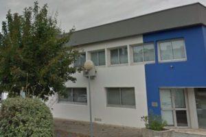 Bureau, Challans 91 m2