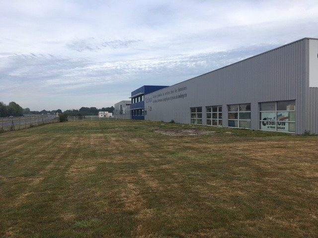Acheter Local industriel Local industriel, La Mothe-Achard 1800 m2 - VP576-DURET