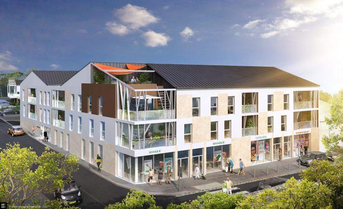 Acheter Local commercial Local commercial, Montaigu 112 m2 - VP132-DURET