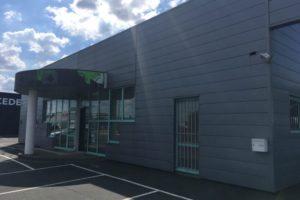 Local commercial, Montaigu-Vendée 275 m2