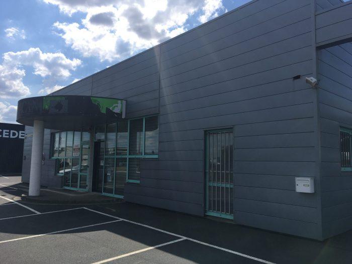 Acheter Local commercial Local commercial, Montaigu-Vendée 275 m2 - VP706-DURET