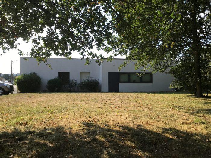 Acheter Bureau Bureau, La Guyonnière 132 m2 - VP726-DURET