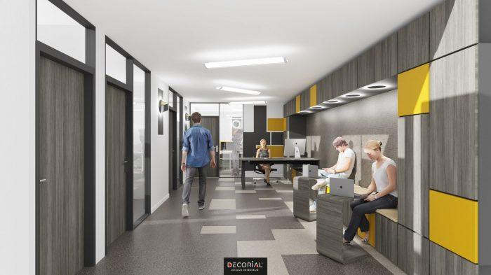 Acheter Bureau Bureau, La Roche-sur-Yon 95 m2 - VP644-DURET