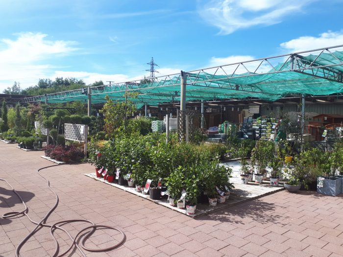 Acheter Local commercial Local commercial, Les Herbiers 6140 m2 - VP744-DURET