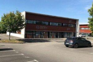Bureau, La Roche-sur-Yon 186 m2